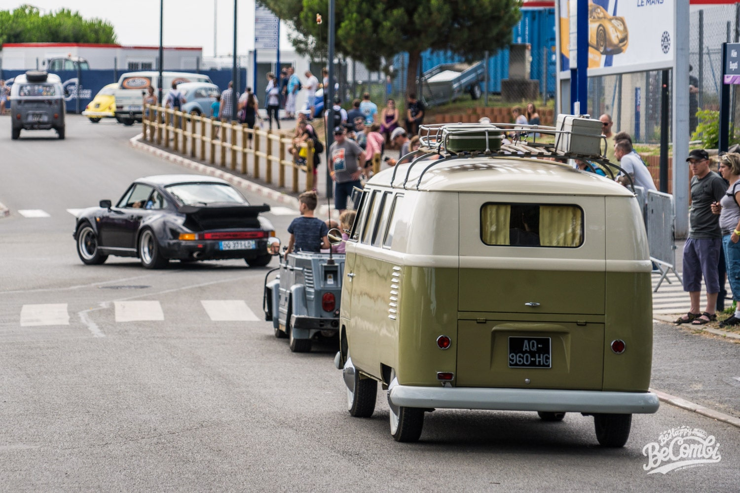 Super VW Fest - BeCombi - Juillet 2018-17