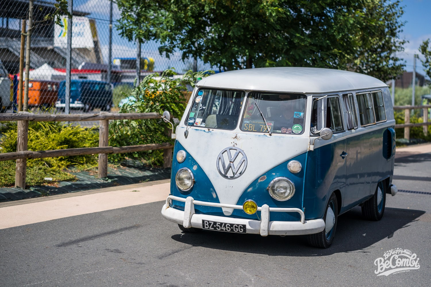 Super VW Fest - BeCombi - Juillet 2018-2