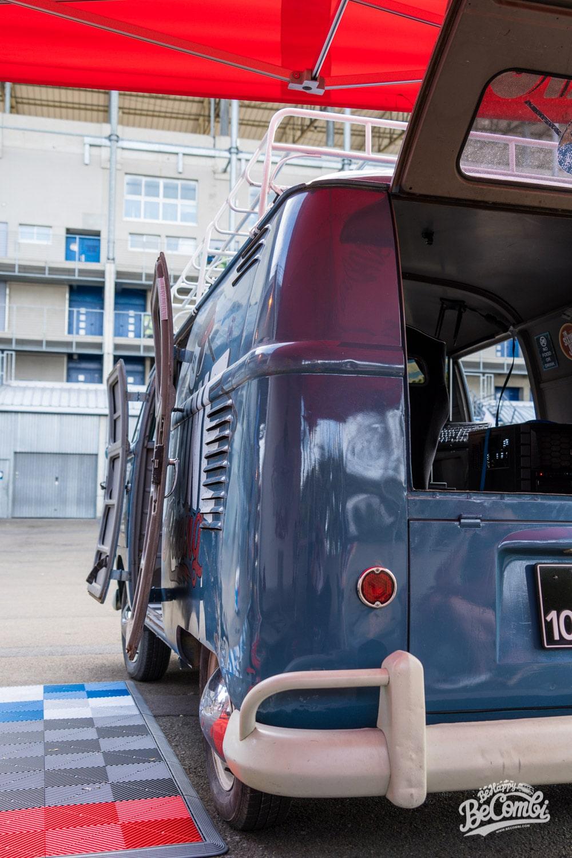 SixOne Racing - Super VW Fest - BeCombi - Juillet 2018