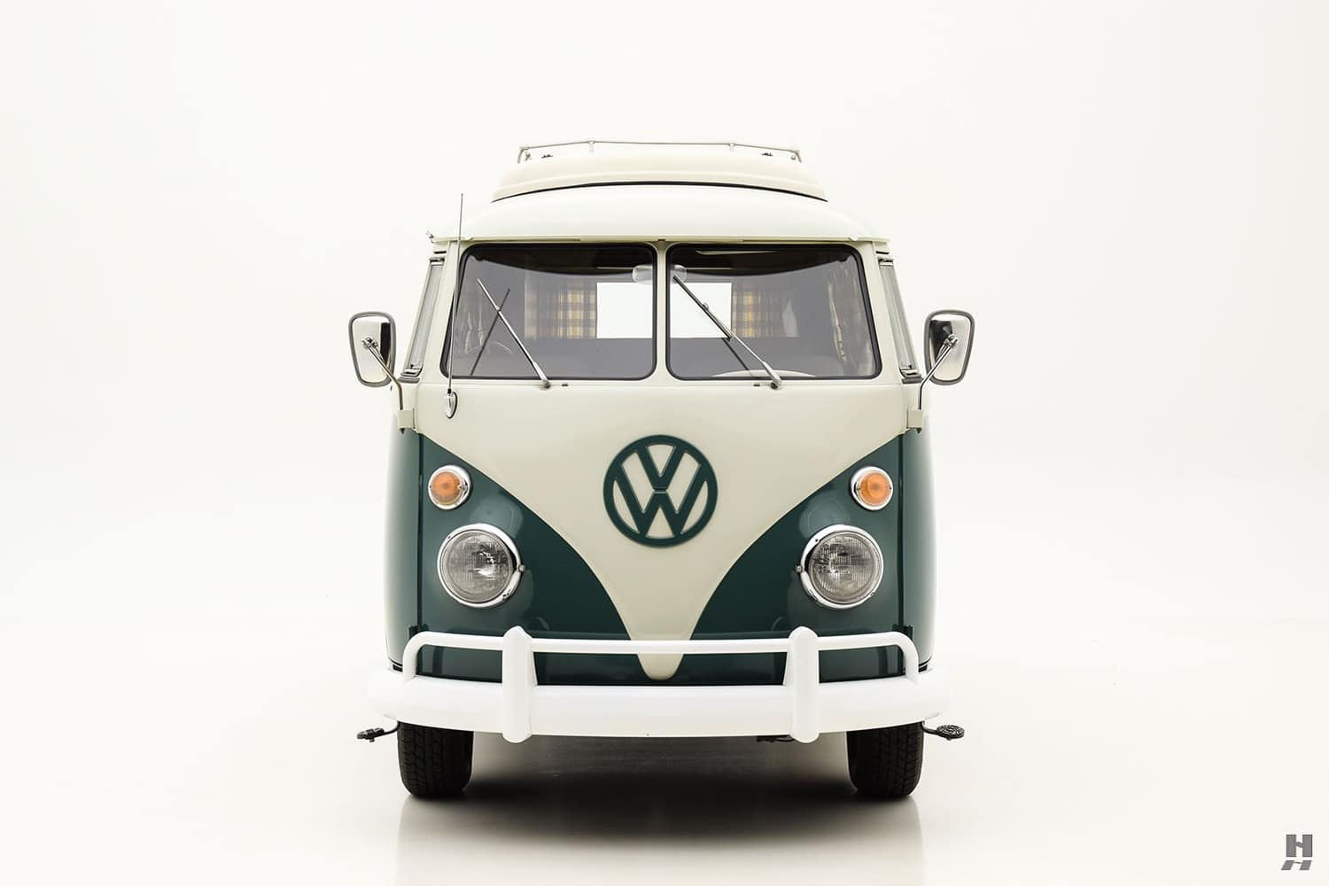 VW Split Camper SO42 1966 - BeCombi-11