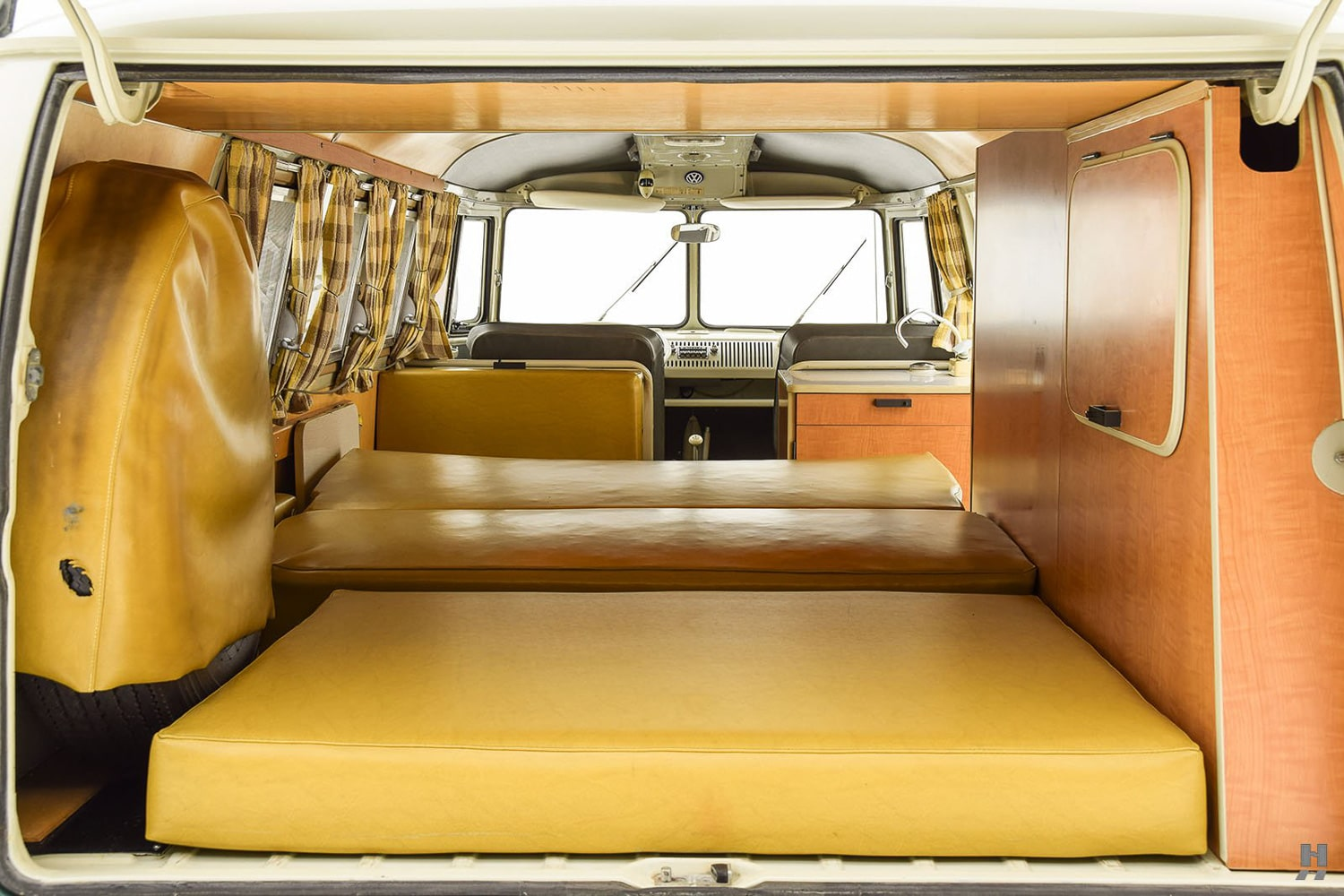 VW Split Camper SO42 1966 - BeCombi-13