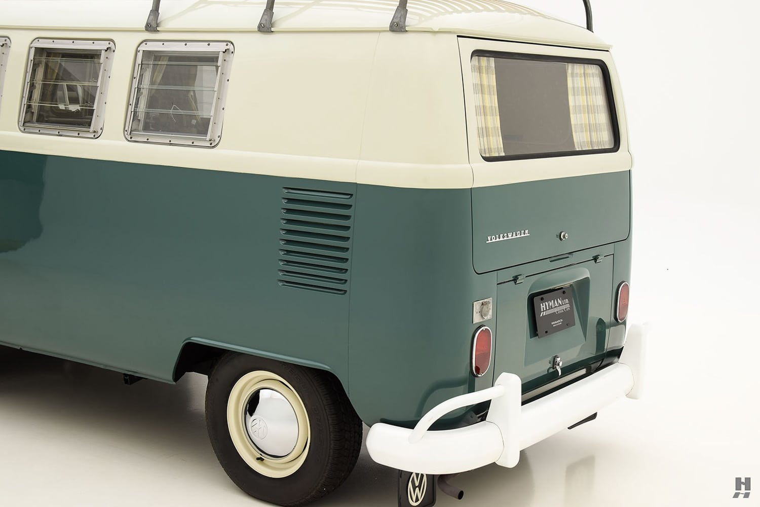 VW Split Camper SO42 1966 - BeCombi-14