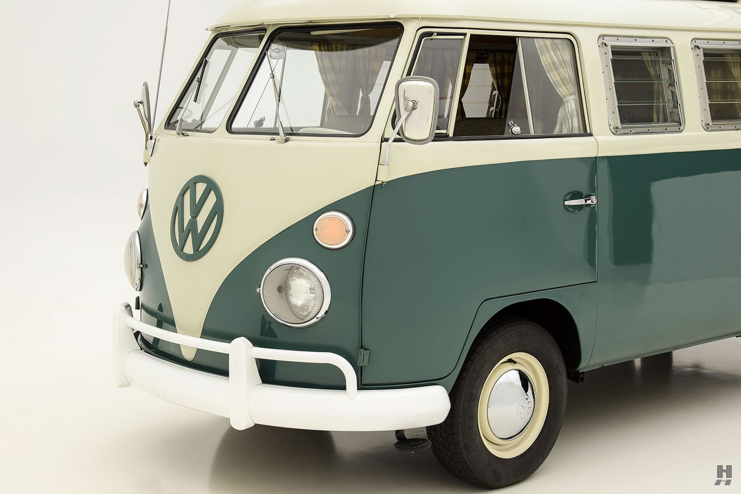 VW Split Camper SO42 1966 - BeCombi-16