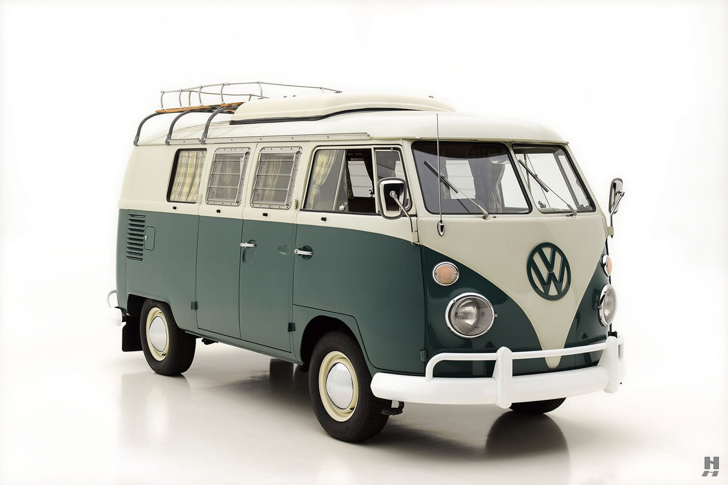 VW Split Camper SO42 1966 - BeCombi-22
