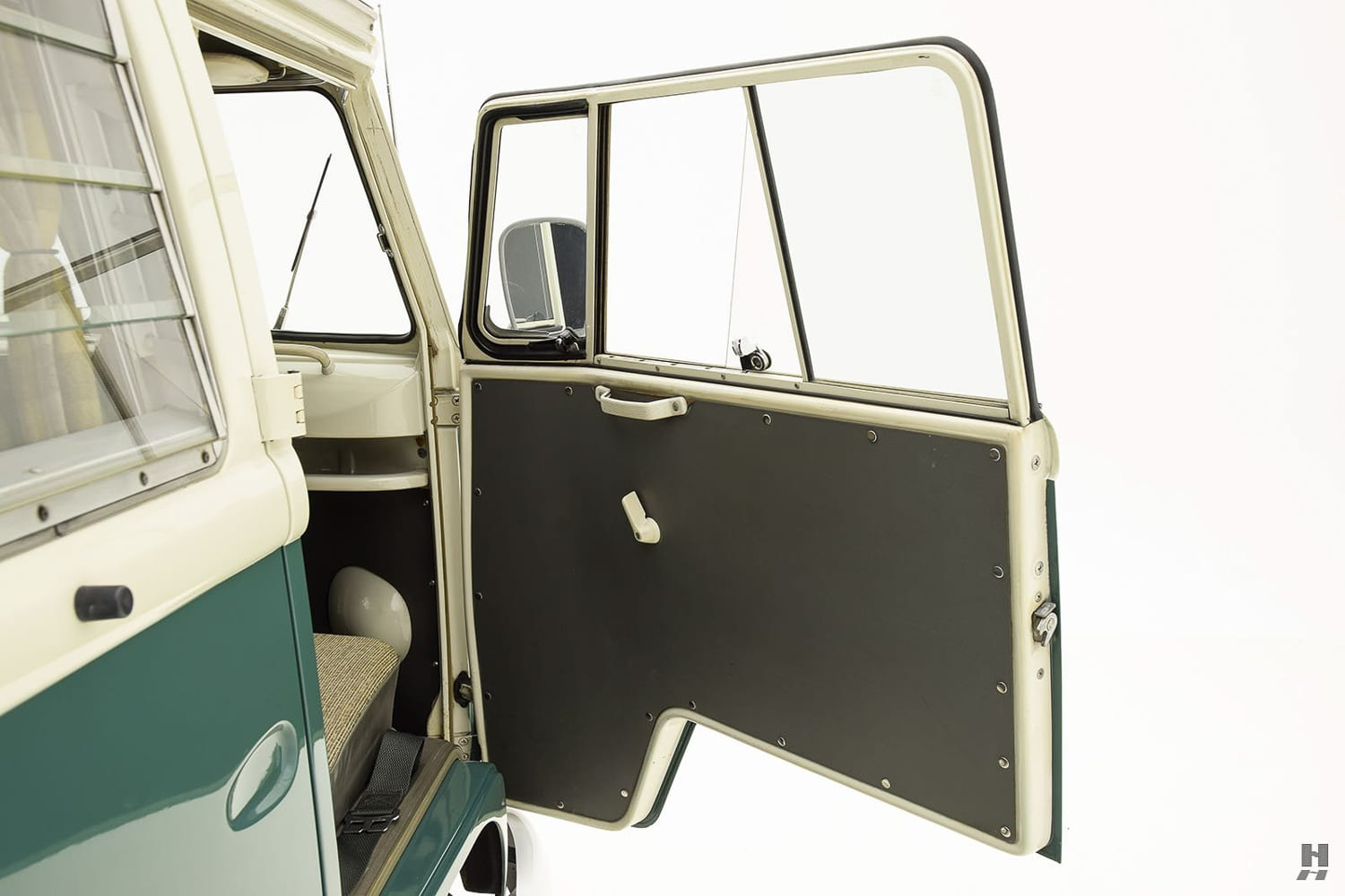 VW Split Camper SO42 1966 - BeCombi-26