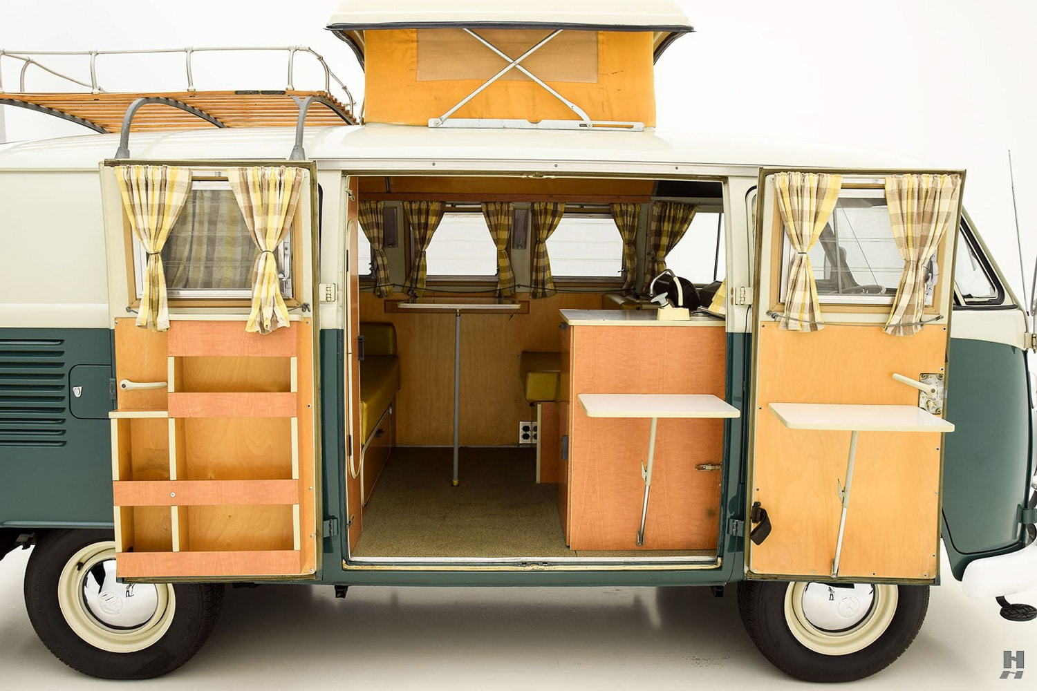 VW Split Camper SO42 1966 - BeCombi-30