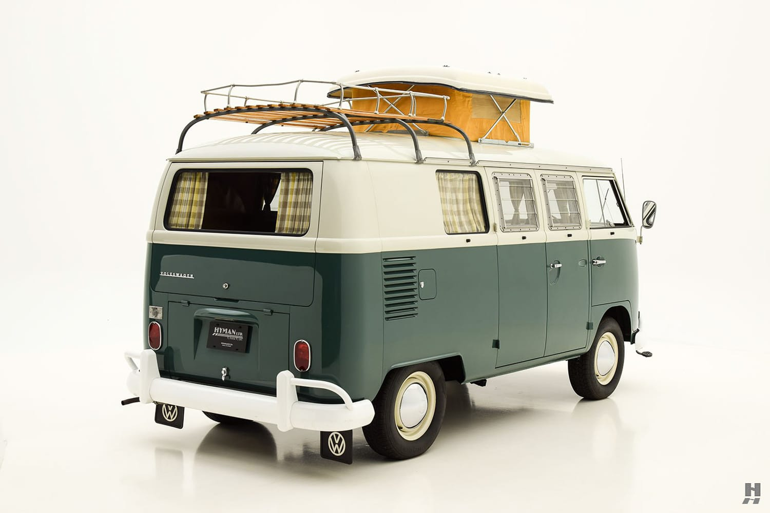 VW Split Camper SO42 1966 - BeCombi-32