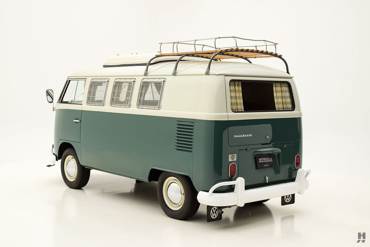 VW Split Camper SO42 1966 - BeCombi-34