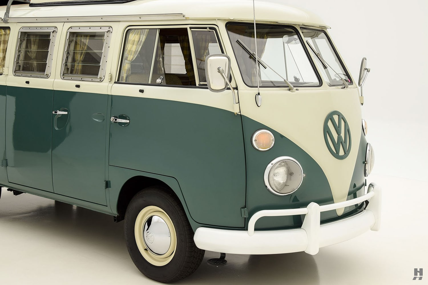VW Split Camper SO42 1966 - BeCombi-4