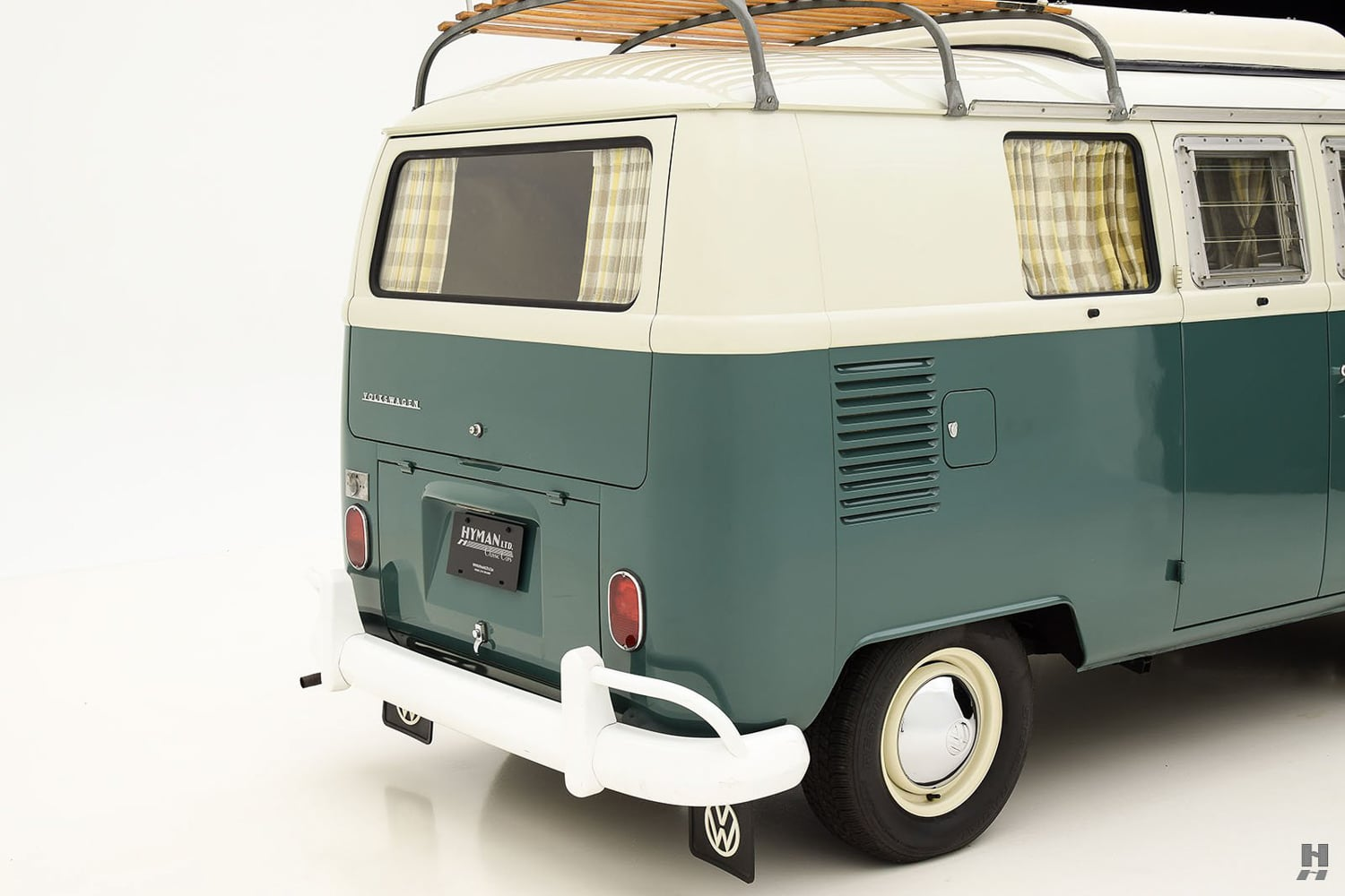 VW Split Camper SO42 1966 - BeCombi-6