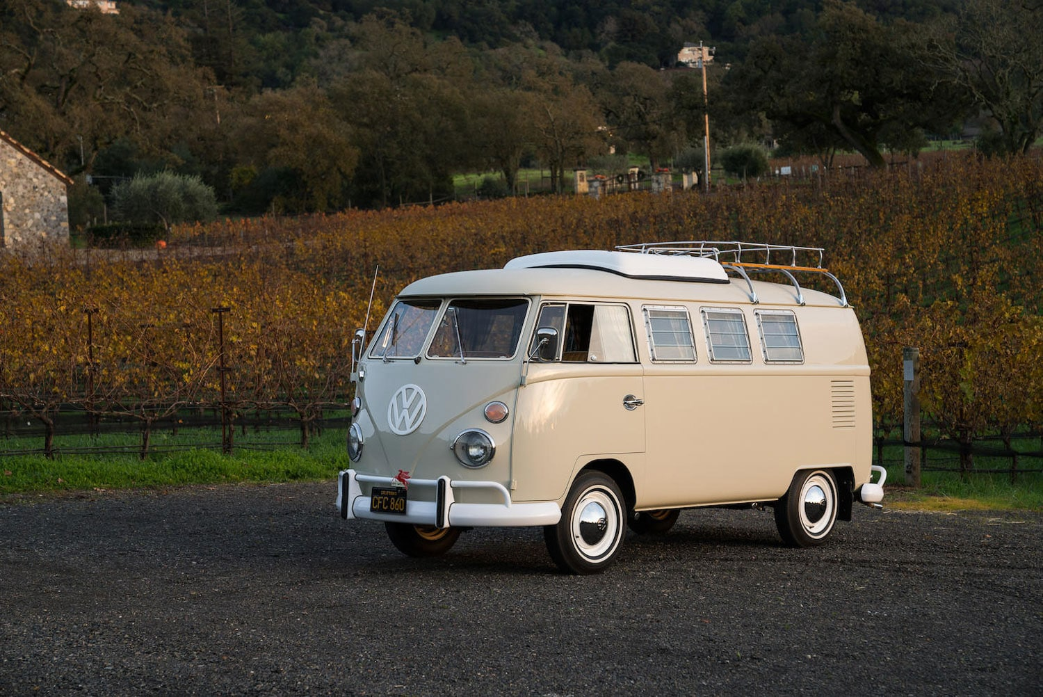 VW Split Camper SO42 1967 - BeCombi-10