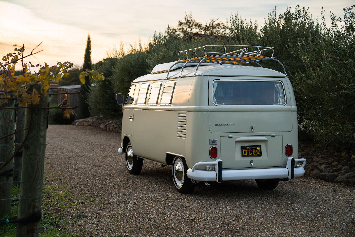 VW Split Camper SO42 1967 - BeCombi-13