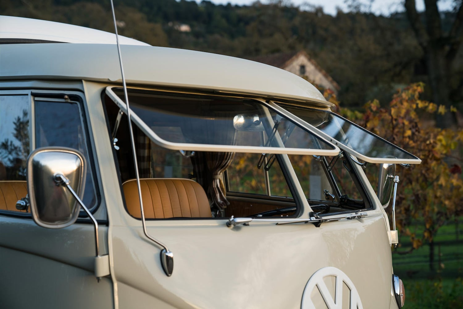 VW Split Camper SO42 1967 - BeCombi-15