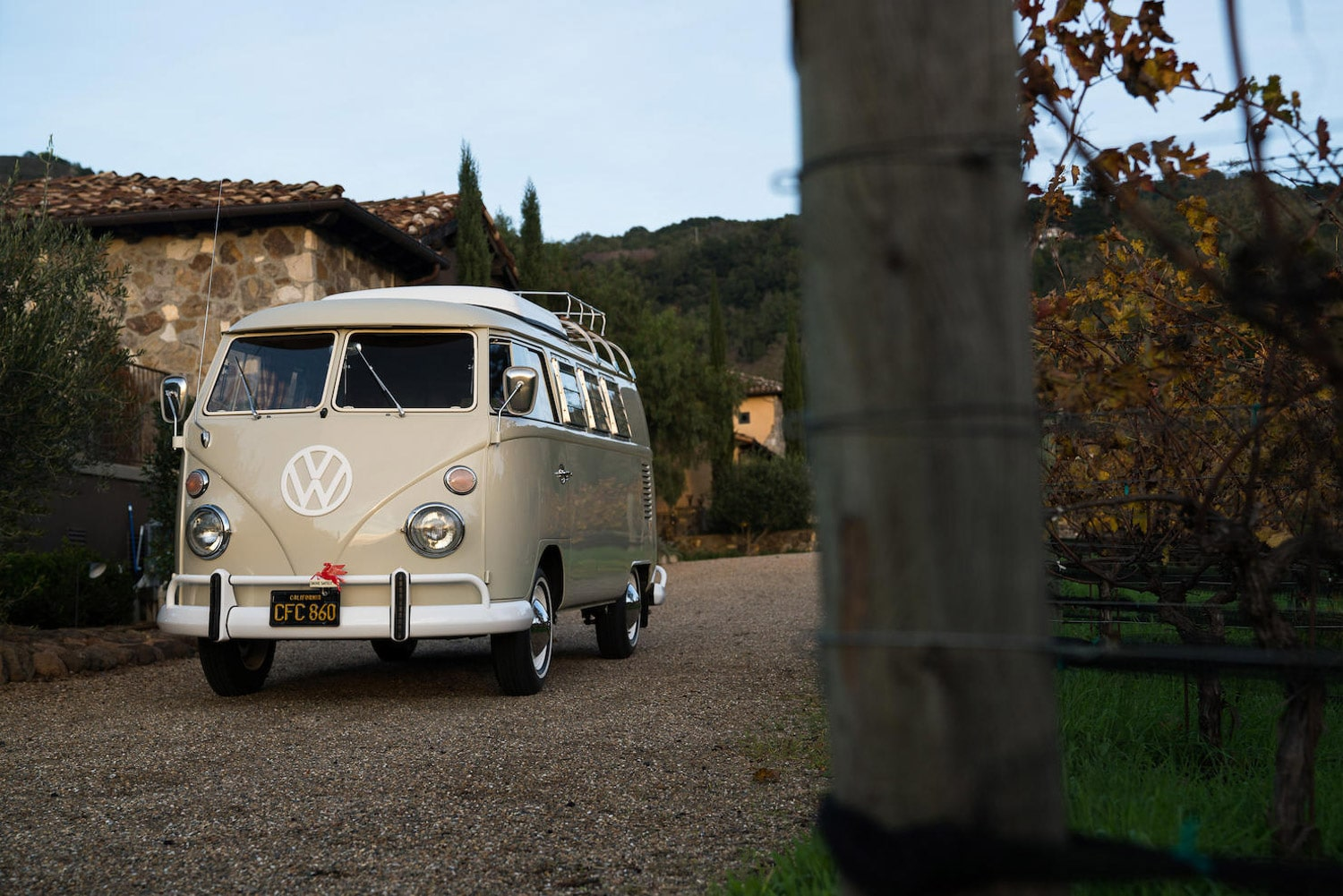 VW Split Camper SO42 1967 - BeCombi-19