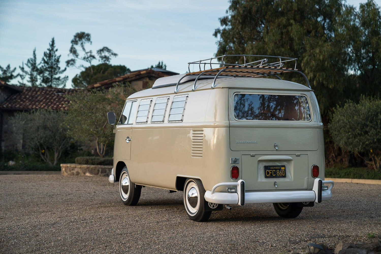 VW Split Camper SO42 1967 - BeCombi-21