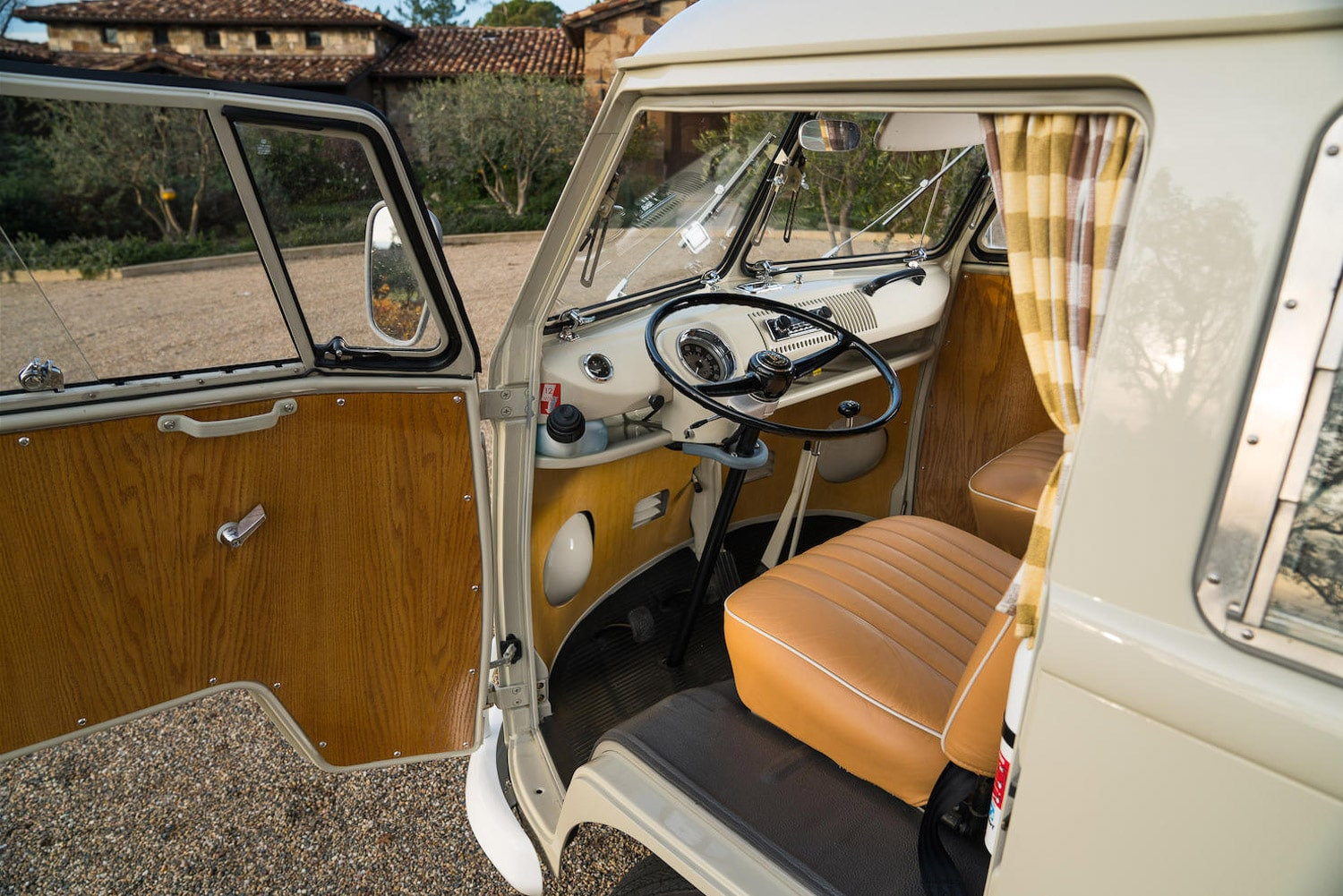 VW Split Camper SO42 1967 - BeCombi-42