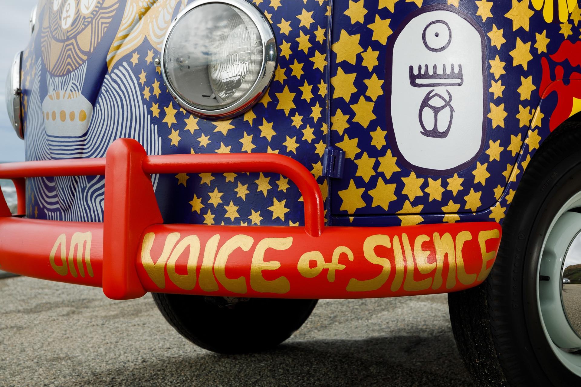 The Woodstock VW Bus 50 ans après - BeCombi-7