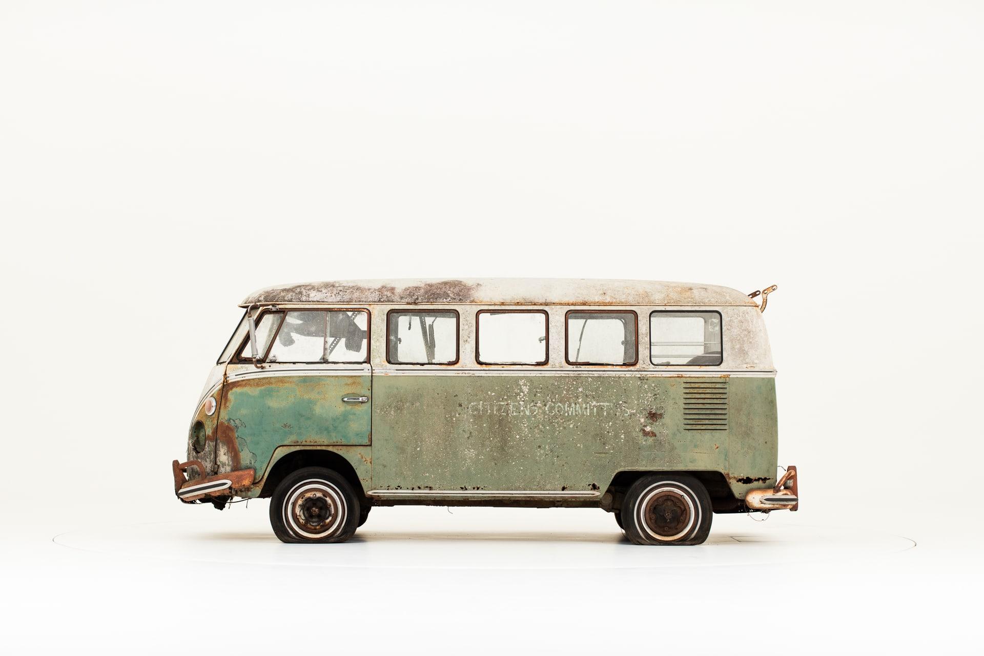 The Jenkins Bus - BeCombi-10201