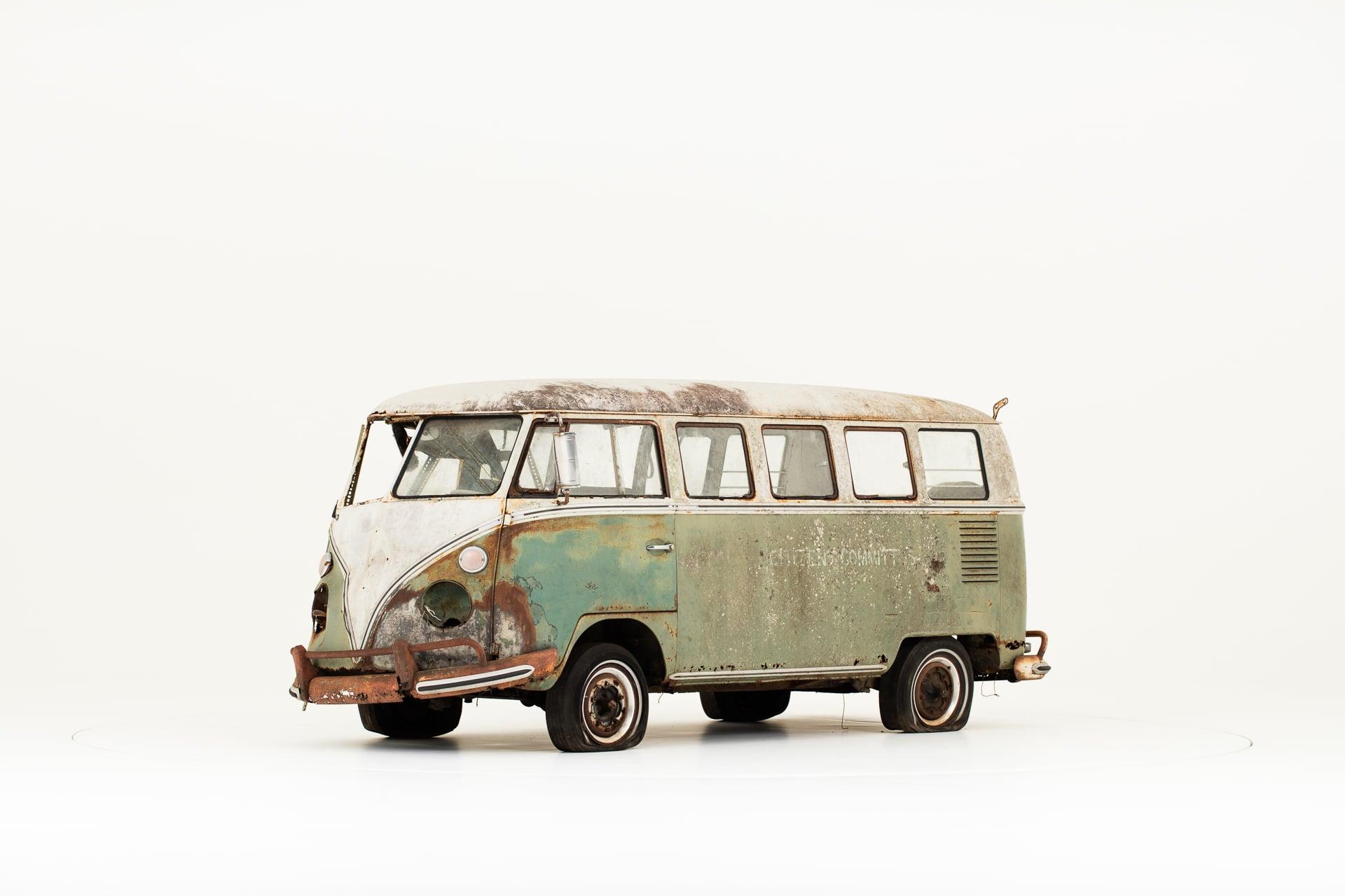 The Jenkins Bus - BeCombi-10202