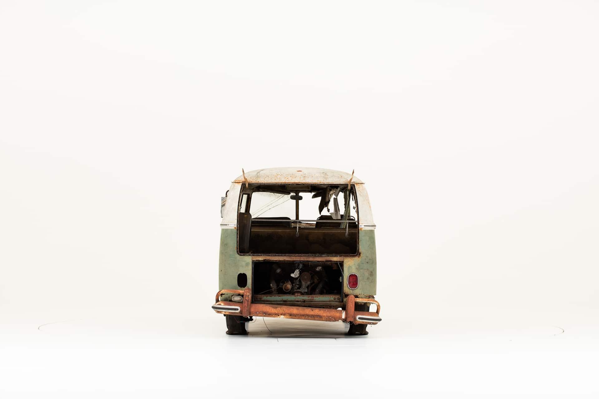 The Jenkins Bus - BeCombi-10203