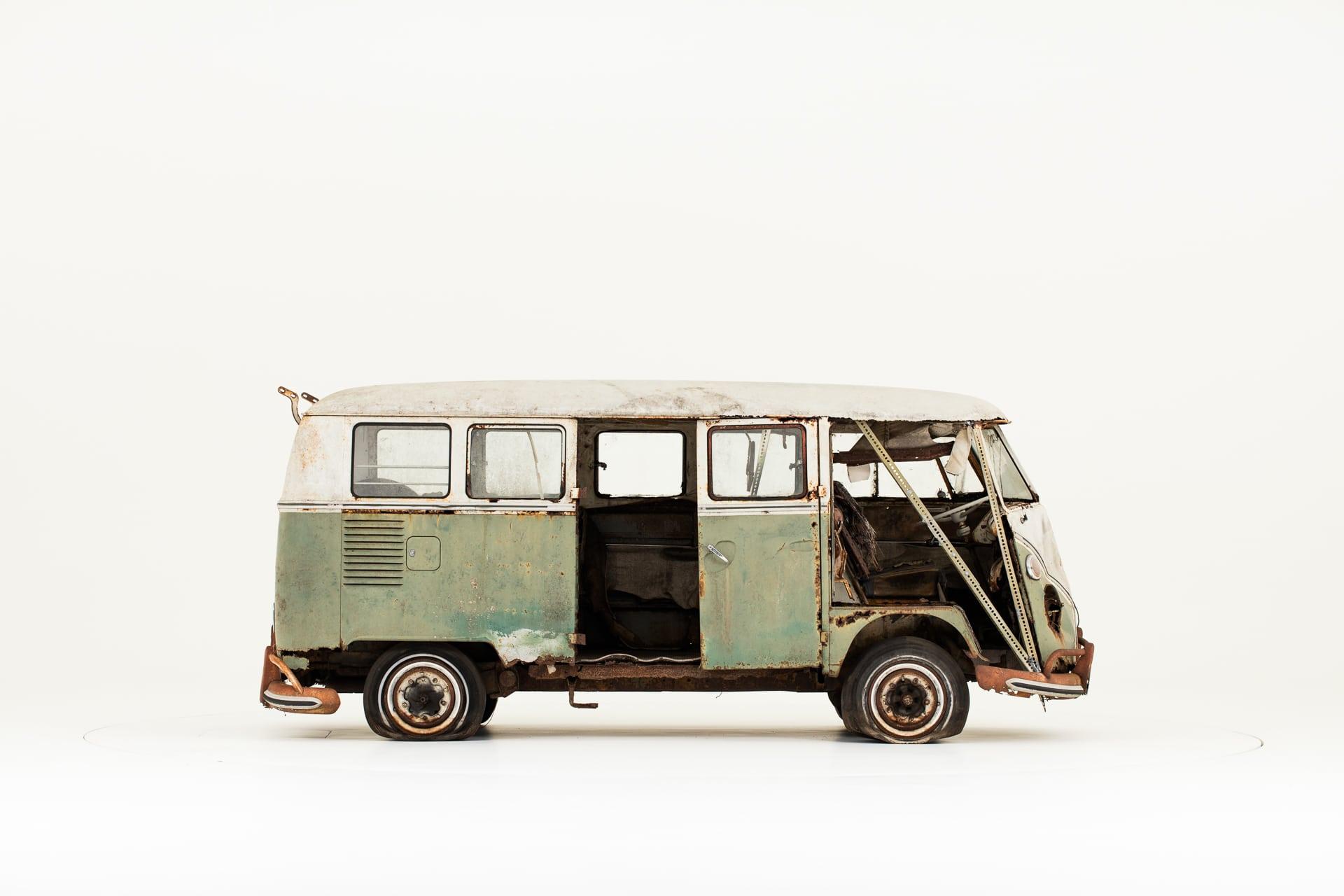 The Jenkins Bus - BeCombi-10204