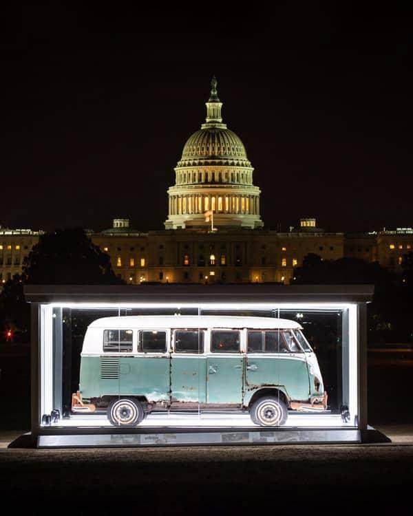 The Jenkins Bus - BeCombi--11