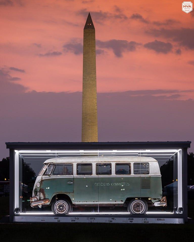 The Jenkins Bus - BeCombi--8