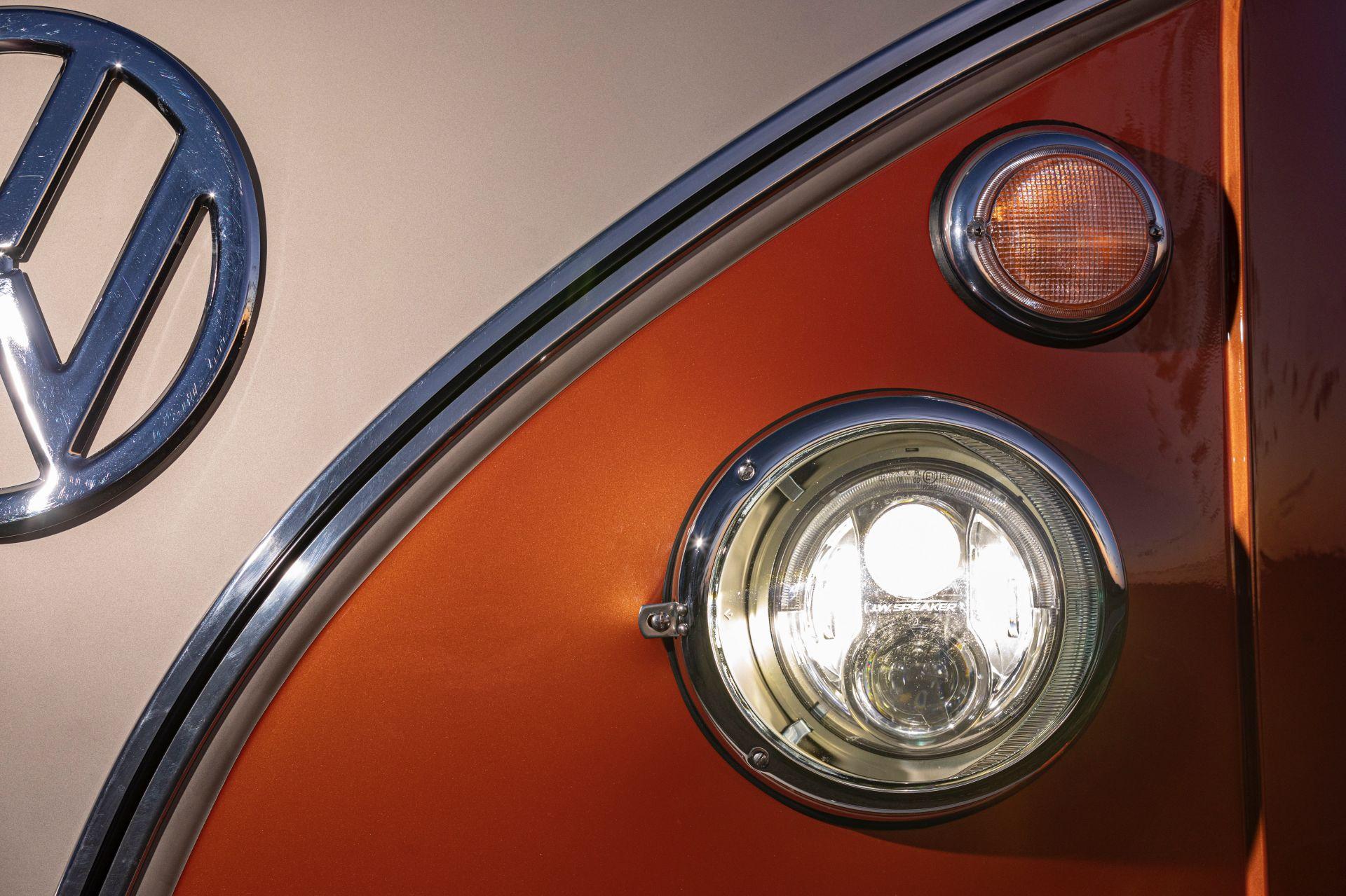 VW e Bulli Concept 14