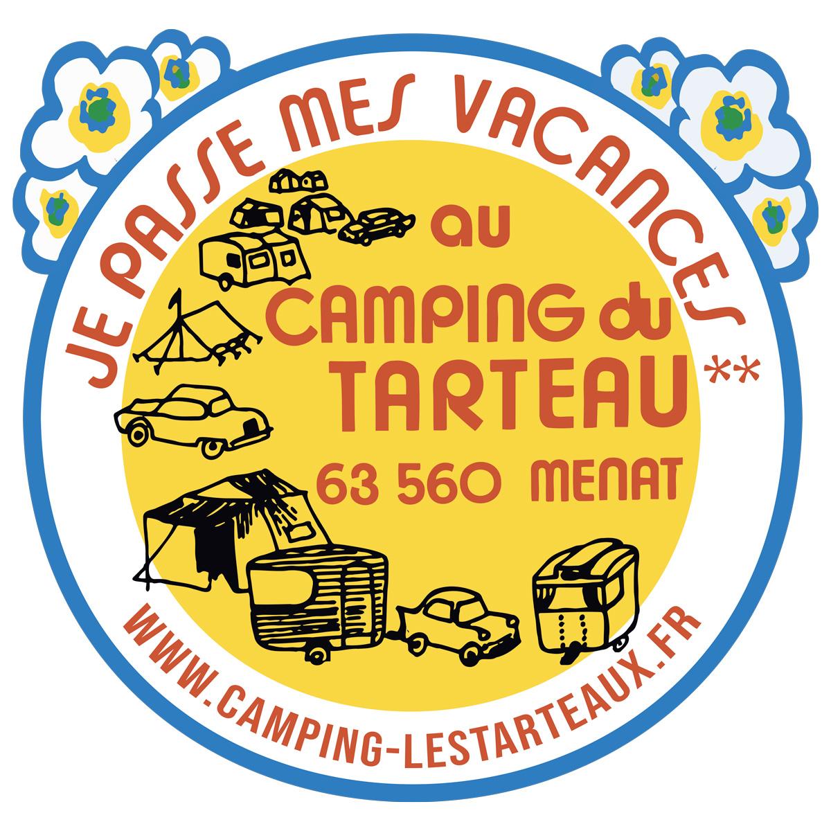 Le fabuleux Camping Les Tarteaux (63) - BeCombi